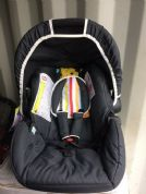 Hauck Disney Winnie the Pooh Zero plus Car Seat to Fit Viper, Shopper, Freerider